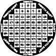 Gilder SEM Finder Grids