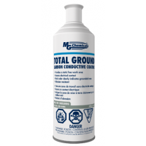 Total Ground 838 Carbon Conductive Coating