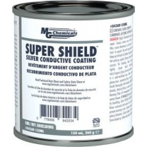 Super Shield 842AR Silver Conductive Coating