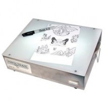 Stainless Steel LED Light Boxes