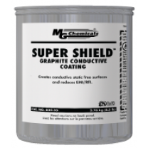 Super Shield 839  Graphite Conductive Coating
