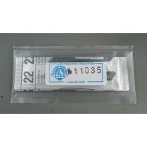11035 - Large Sterile Scalpel Blades