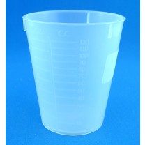 11305 Disposable Polypropylene Beakers