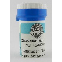 Irga Cure 651