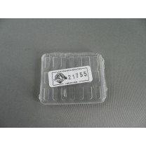 Transparent Silicone Rubber Flat Embedding Molds