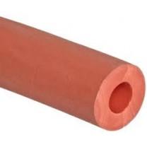 Red Heavy Wall Vacuum Tubing