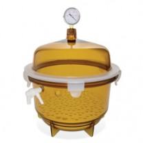 31068 10 liter lab companion round vacuum desiccator