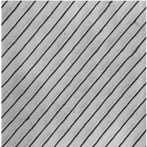 64007 - Grating - 28,800 lines per inch