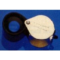 72055 - Coddington Magnifier, B&L, 20X