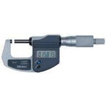 Mitutoyo Series 293 Digimatic Electronic Digital Micrometer