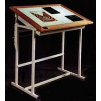 Porta Trace Light Table