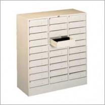 30 Drawer Cabinet/organizer, Letter size.