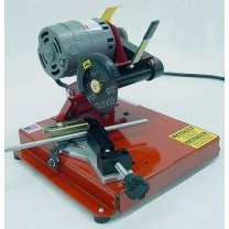 Cut-Off Saw with Heavy Duty Motor and Miter Vise