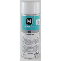 Dow Corning 316 Silicone Release Spray