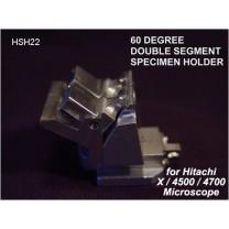Sample Holders for Hitachi S4500 & S4700 Microscopes
