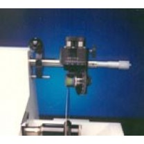 L66005 - 2-Axis Goniometer for Low Speed Diamond Wheel Saw II
