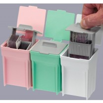 Microwave Easy Dip Slide Staining Kit