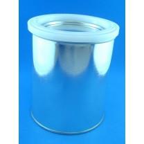 Minimum purchase of 3 quart cans