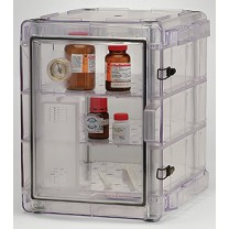 Secador 3.0 Desiccator Cabinet