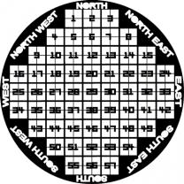 SEMF2 Finder Grid