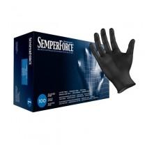 SemperForce Nitrile Gloves