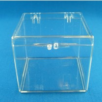 Rectangular Plastic Storage Boxes