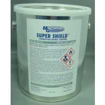 Super Shield 841 Nickel Conductive Coating Liquid