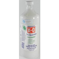 X-O Odor Neutralizer - 32 oz Concentrate