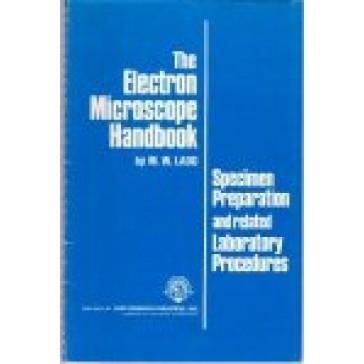 12080 - The Electron Microscopy Handbook