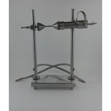 Carbon Rod Evaporation Unit