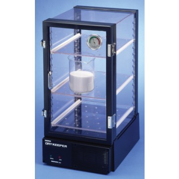 Wonderful 32157A   Dry Keeper Auto Desiccator Cabinet (Vertical)
