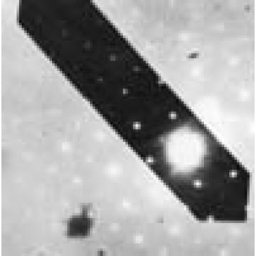 Molybdenum Oxide Diffraction Standard