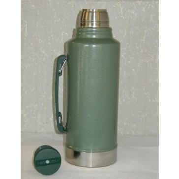 Liquid Nitrogen Thermos