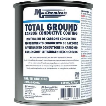 Total Ground 838AR Liquid - 3.6L