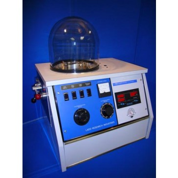 Bench Top LADD Vacuum Evaporator with Turbo Pump