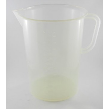 Graduated Pitcher