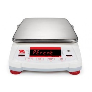 Ohaus Navigator XL Series Scale Front