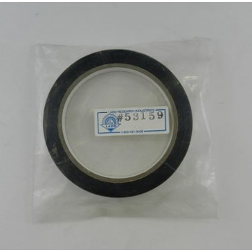 Silver Coated Polyester Tape