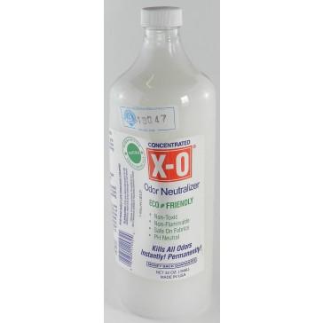 X-O Odor Neutralizer - 32 oz Concentrate