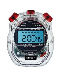 32100 - Electronic Digital Stopwatch