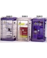 Secador 4.0 Desiccator Cabinet - Vertical