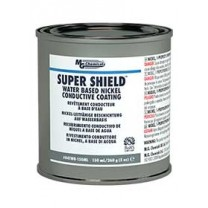 Super Shield 841WB Water Based Nickel Conductive Coating