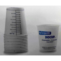 Disposable Paper Beakers
