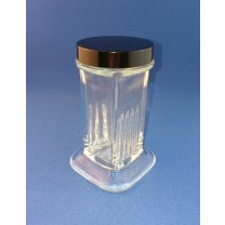 11352 - Coplin Staining Jar with Screw Cap