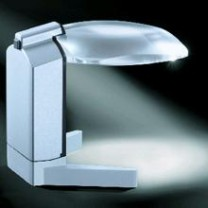 11525 - Scribolux Portable Illuminated Magnifier