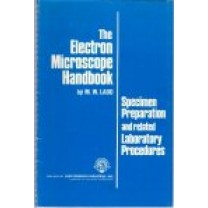 12080 - The Electron Microscopy Handbook