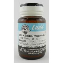 Lead Acetate Trihydrate, ACS Grade