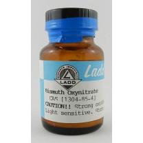 Bismuth Oxynitrate