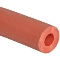 Red Heavy Wall Vacuum Tubing