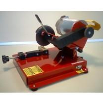 Carbon-Cutting Laboratory Saw